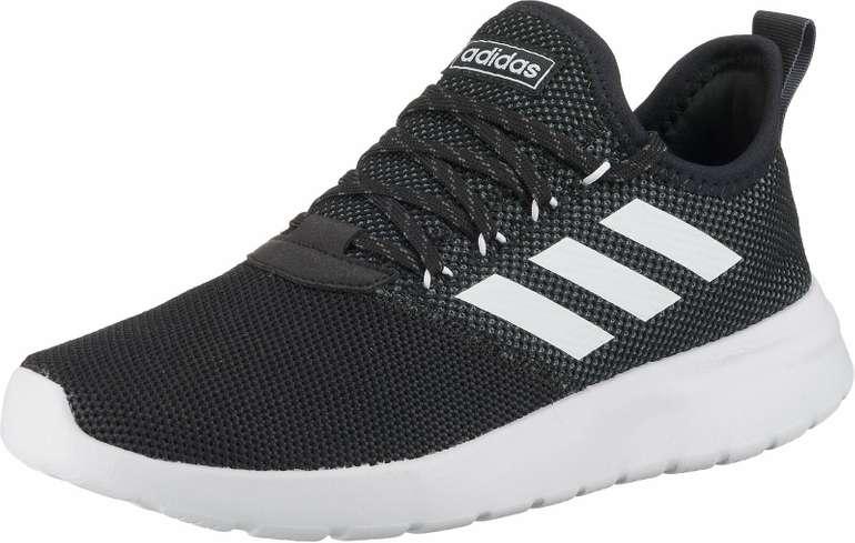 Adidas Freizeitschuh Lite Racer RBN in schwarz für 26,34€ inkl. Versand (statt 50€)