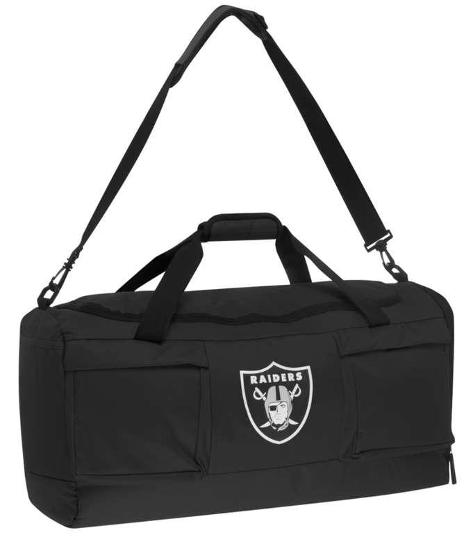 Verschiedene NFL Duffle Sporttaschen ab 16,94€ inkl. Versand (statt 25€)