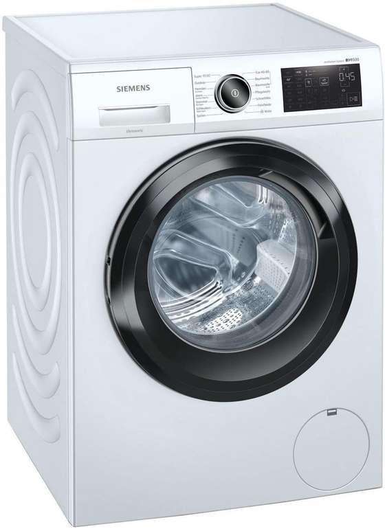 Siemens WM14URFCB iQ500 Waschmaschine (9kg 1.400U/min) für 424€ inkl. Versand (statt 520€)