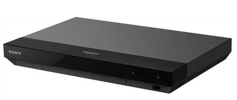 Sony UBP-X700 4K Ultra HD Blu-ray Player in Schwarz für 142,99€inkl. Versand (statt 175€) - Newsletter!