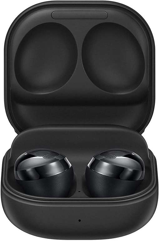 Samsung R190 Galaxy Buds Pro - In-Ear Kopfhörer (Weiß, ANC, IPX7, 8h Wiedergabezeit) für 109,99€ (statt 127€)