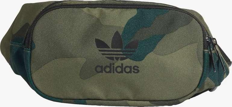 Adidas Camo Gürteltasche für 16,14€ inkl. Versand (statt 20€)