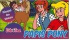 Kostenlose Hörspiele des Monats bei Youtube - z.B Bibi & Tina - Papis Pony
