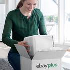 eBay Plus-Mitglied werden (19,90€/Jahr) und 30€ Gutschein sichern!