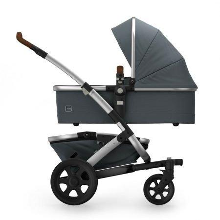 Joolz Kombi-Kinderwagen Geo 2 Earth Mono in 'Hippo Grey' für 749€ inkl. VSK