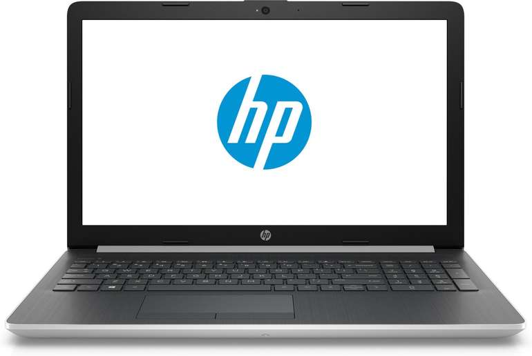"HP 15-da1401ng - 15,6"" Notebook (i5, 8 GB RAM, 256 GB SSD) für 399€ inkl. VSK"