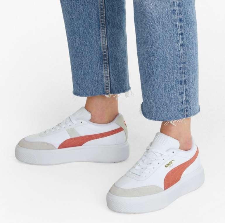 Puma Oslo Maja Archive Damen Sneaker für 51,96€ inkl. Versand (statt 59€)