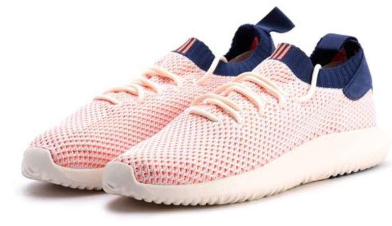 Adidas Tubular Shadow PK Sneaker (Cwhite/Owhite/Nobind) in 43 und 44 für 34,89€