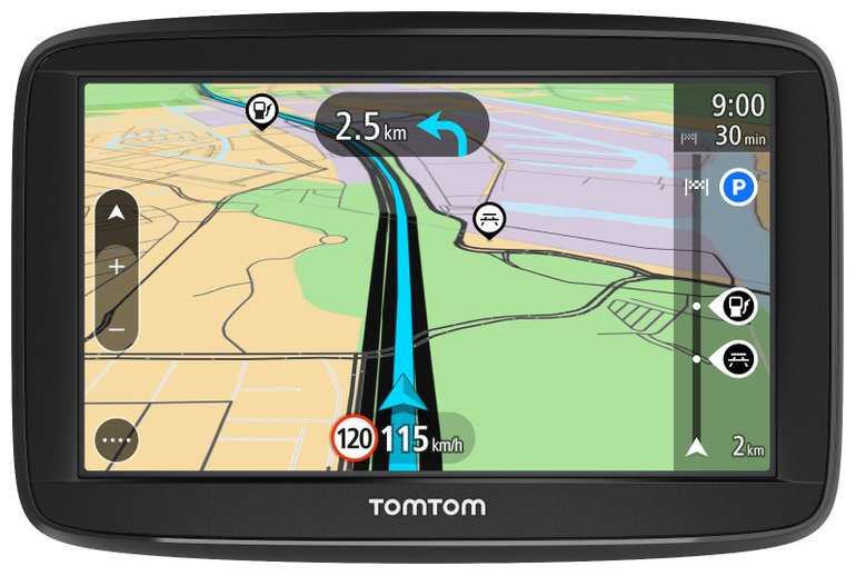 TomTom Start 52 CE 19 Länder Lifetime 3D Maps für 70€ inkl. Versand