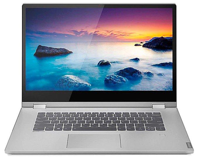 Lenovo Ideapad C340-15IIL Platinum (Core i7-1065G7, 16GB RAM, 1TB SSD, Windows 10, IPS) für 879,12€ inkl. Versand