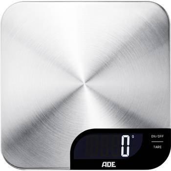 ADE KE 1600 Alessia digitale Küchenwaage für 11,99€ inkl. VSK
