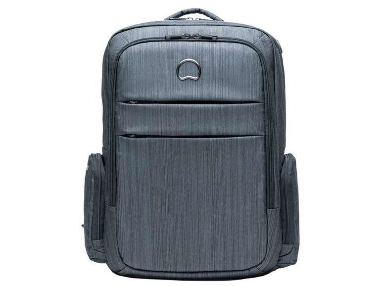 """Delsey Clair 15,6"""" Laptop-Rucksack für 45,90€ inkl. VSK (statt 69€)"""