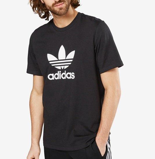 adidas Originals Trefoil T-Shirt (Gr. XS-XL) für 12,45€ (statt 23€)