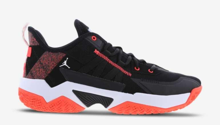 Jordan One Take II Herren Schuhe (vers. Farben) ab 69,99€ inkl. Versand (statt 90€)