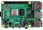 Hot! Raspberry Pi 4 B mit 4GB RAM und WLAN für 54,51€ inkl. Versand (statt 61€)