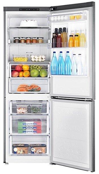 Samsung RL30J3005SA/EG Kühl-Gefrier-Kombination mit No-Frost & A++ nur 399€ inkl. Versand