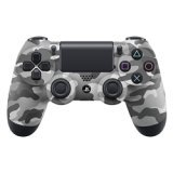 PlayStation 4 DualShock 4 Wireless Controller in Camouflage für 44,98€