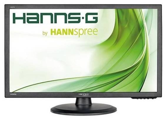 Springbreak Sale bei Office-Partner, z.B. HANNS-G HS278UPB Monitor für 119,99€