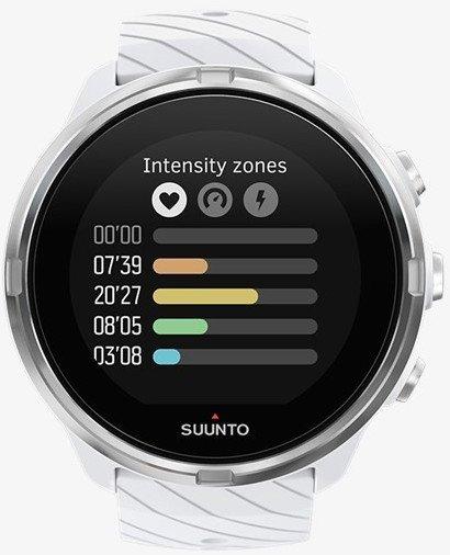 Suunto 9 G1 Smartwatch in Weiß (24 mm) für 219€ inkl. Versand (statt 282€)