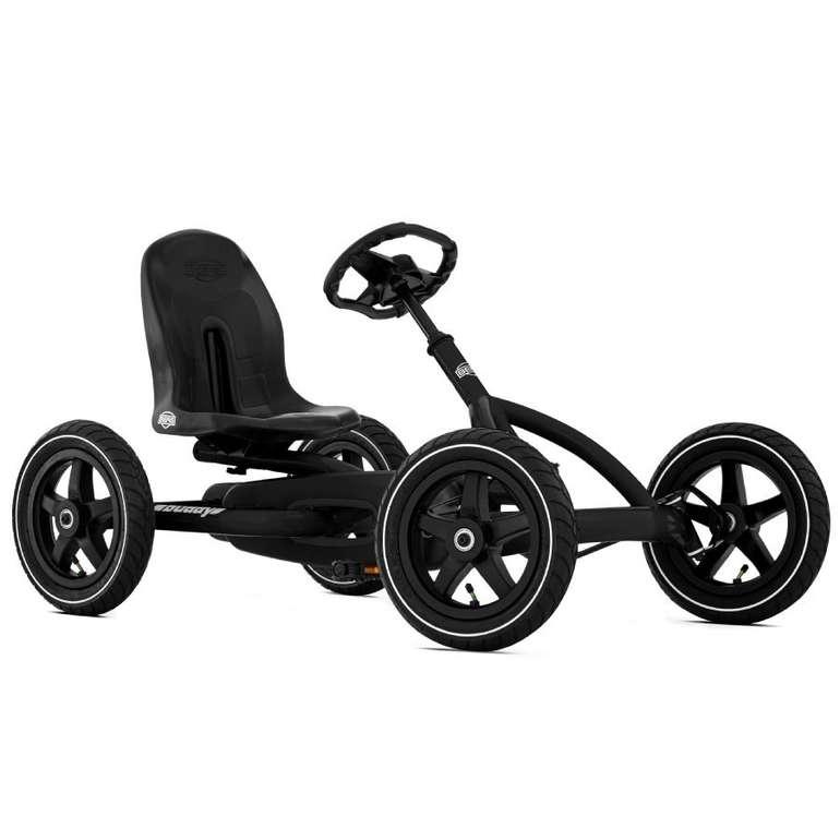 Berg Pedal Go-Kart Buddy Black Edition für 209,99€ inkl. Versand (statt 252€)