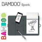 Wacom Bamboo Spark S Smart Folio (digitale Notizblöcke) für 49€ (Vergleich: 115€)