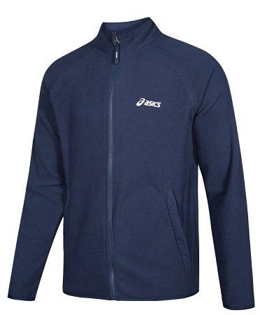 Asics Polar Fleece Herren Track Top Jacke für 16,07€ inkl. VSK (statt 29€)