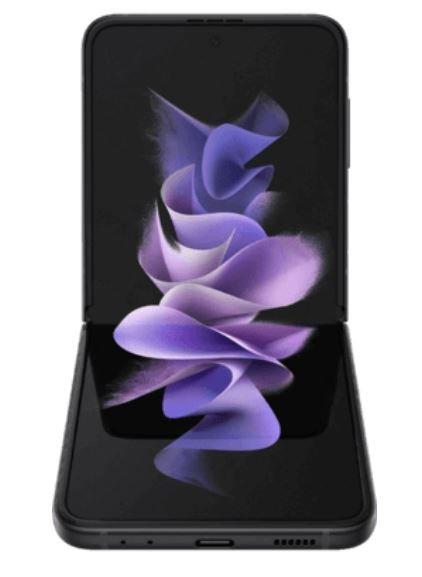 Samsung Galaxy Z Flip 3 5G (299€) + o2 Allnet-Flat mit 18GB LTE/5G für 24,99€ mtl.