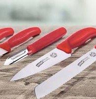 20% auf Victorinox Messer - z.B. 4 Gemüse + 1 Tomatenmesser 10,88€