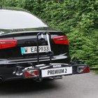 Eufab Premium 2 Fahrrad-Kupplungsträger mit Abklappfunktion für 290,69€ (statt 356€) - Newsletter!