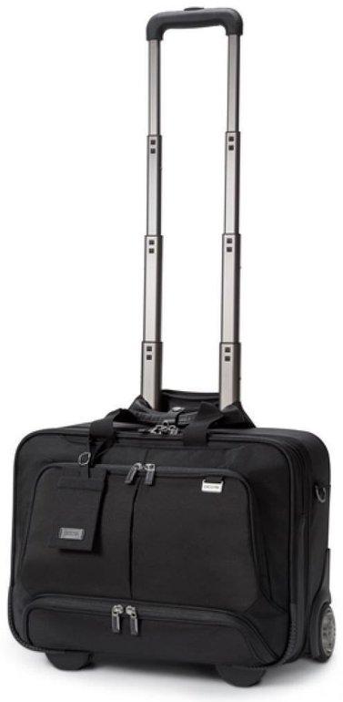 """Dicota Top Traveller Roller Pro - 14"""" bis 15.6"""" Notebook Trolley für 99€ (statt 112€)"""