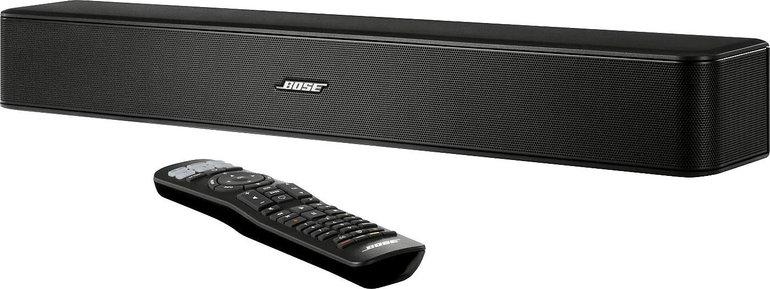Bose Solo 5 TV sound system (49,95€) + mobilcom-debitel Telekom green LTE 18GB für 20,99€ mtl.
