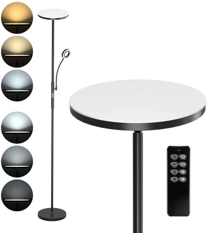 Anten Soarz II 30W LED Deckenfluter mit Leselampe für 39,99€ inkl. Versand (statt 80€)