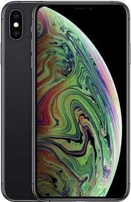 Apple iPhone XS (489€) + Vodafone Smart L (5GB, Allnet, SMS-Flat) je 36,99€ mtl.