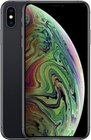 Apple iPhone XS (489€) + Vodafone Smart L (5GB, Allnet, SMS-Flat) je 36,99€ mtl.
