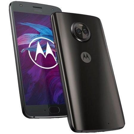 "Motorola Moto x4 - 5,2"" Smartphone mit 32GB, 3GB RAM für 141,49€ inkl. Versand"