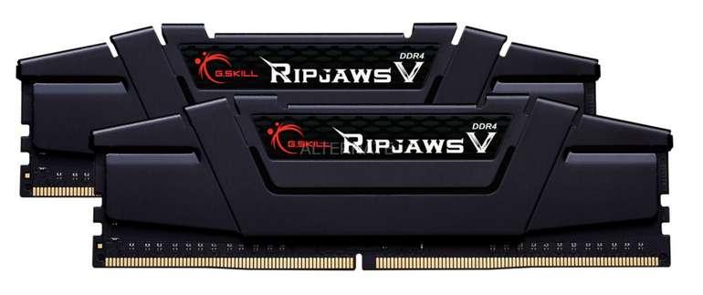 G.Skill DIMM Arbeitsspeicher DDR4-3600 Kit (16 GB) für 76,69€ inkl. Versand (statt 86€)