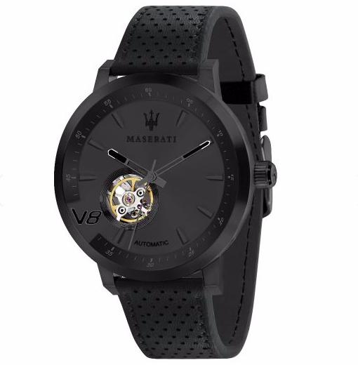 Maserati Uhren im Sale bei Watchpointer - z.B. Maserati GT R8821134001 für 239€