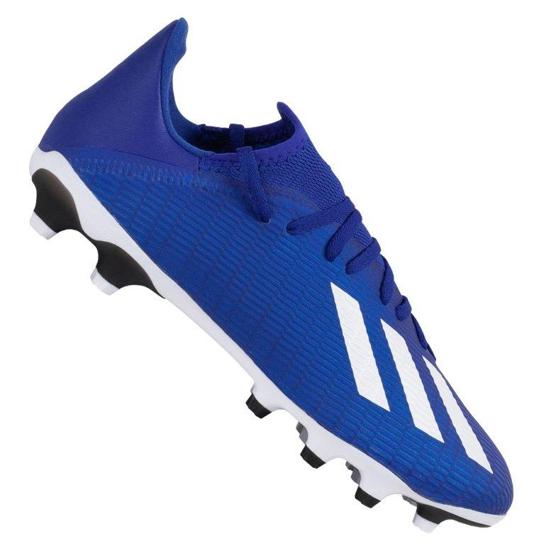 Adidas X 19.3 MG Herren Fußballschuhe für 33,94€ inkl. Versand (statt 54€)