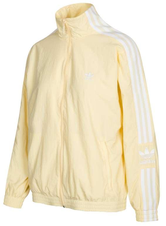 adidas Originals Damen Nylon Trainingsjacke für 39,94€ inkl. Versand (statt 45€)