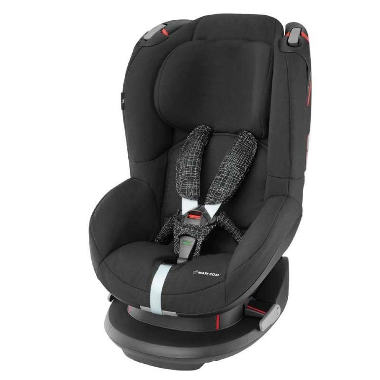 "Maxi-Cosi Kinderautositz ""Tobi"" in Black Grid für 139,99€ inkl. Versand (statt 155€)"