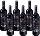 6 Flaschen Bodegas Viña Decana – Garnacha-Bobal Reserva für 25,93€ inkl. VSK