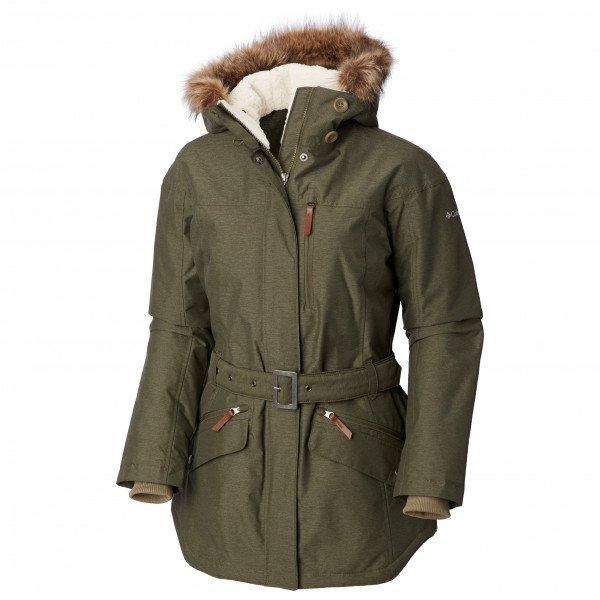 Columbia Carson Pass II Jacket Mantel Damen für 89,98€ inkl. Versand (statt 140€)