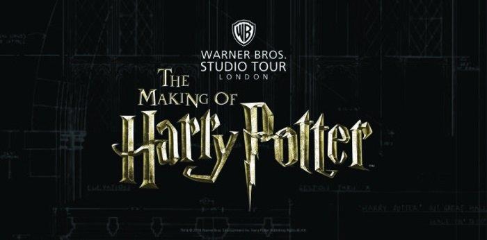Harry Potter London TravelCircus