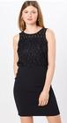 Vero Moda Damen Kleid Shanie in schwarz für 17,79€ inkl. Versand (statt 30€)