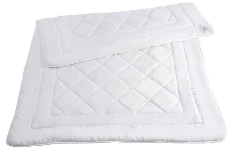 Kunstfaserbettdecke von Ribeco warme Winterbettdecke Bezug (1-tlg) für 20,94€ inkl. Versand (statt 27€)