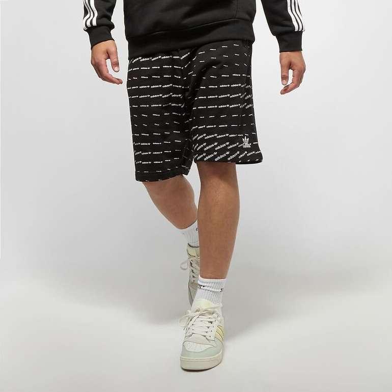Snipes: 20% auf ausgewählte Shorts, z. B. adidas Originals Monogram Graphics Short für 44€ (statt 55€)