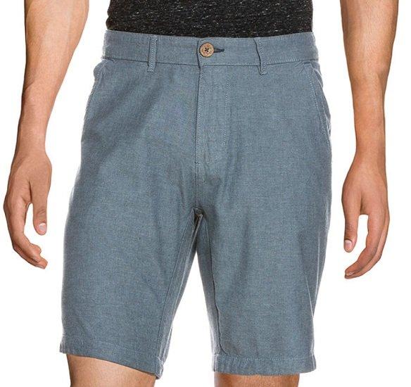 Colours & Sons Chino Shorts Mika aus 100% Baumwolle in zwei Farben für je nur 18,98€ (statt 35€)