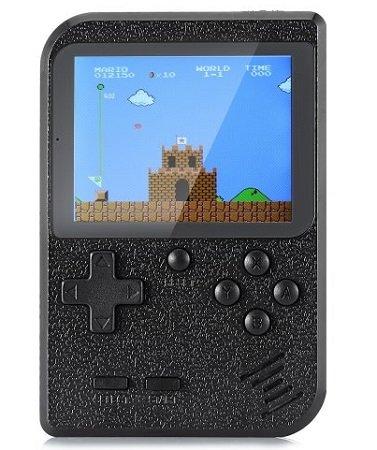 Gocomma Retro Handheld mit über 400 Spielen für 13,58€