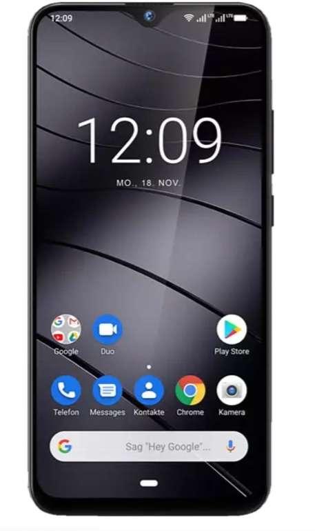 Saturn: Gigaset Produkte zu starken Preisen - z.B Gigaset GS290 Smartphone mit 64GB für 92€ (statt 111€)