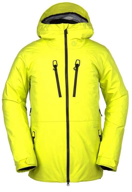 Volcom TDS Inf Goretex Snowboardjacke (Größe M,L) für 242,93€ inkl. Versand (statt 300€)